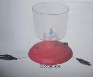 Electrolizor