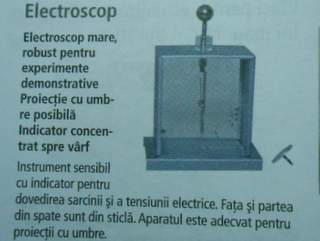 Electroscop