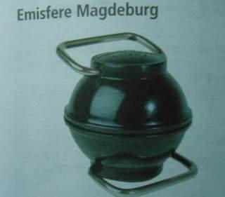 Emisfere Magdeburg