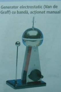 Generator Van de Graff