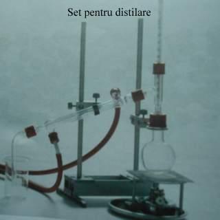 Set pentru distilare